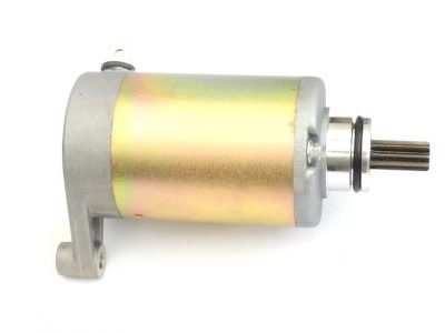 Quality Starter Motor to fit the Suzuki Intruder VL125cc and VL250cc Motorcycles.