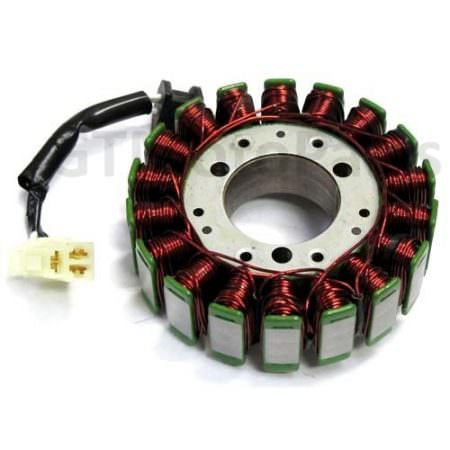 Suzuki GSXR600 Alternator Stator 2000 to 2003